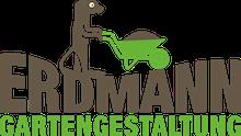 Erdmann Gartengestaltung Logo